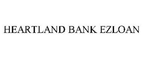 HEARTLAND BANK EZLOAN
