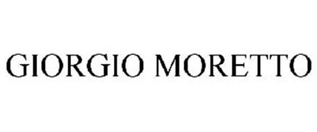 GIORGIO MORETTO