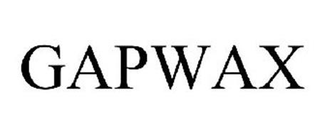 GAPWAX