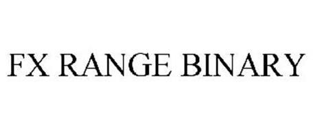 FX RANGE BINARY