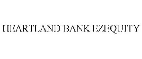 HEARTLAND BANK EZEQUITY
