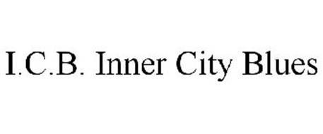 I.C.B. INNER CITY BLUES