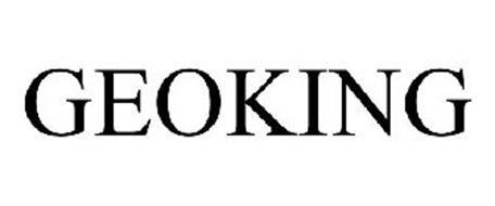 GEOKING