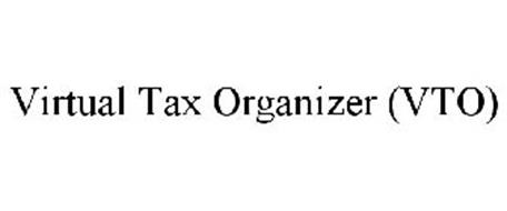 VIRTUAL TAX ORGANIZER (VTO)
