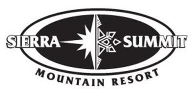 SIERRA SUMMIT MOUNTAIN RESORT
