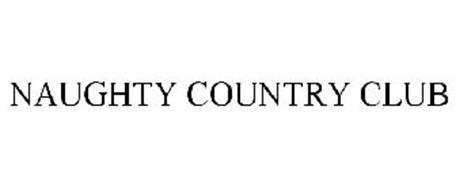 NAUGHTY COUNTRY CLUB