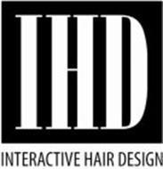 IHD INTERACTIVE HAIR DESIGN