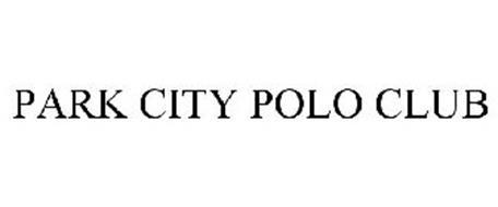 PARK CITY POLO CLUB