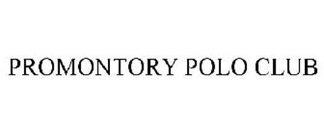PROMONTORY POLO CLUB