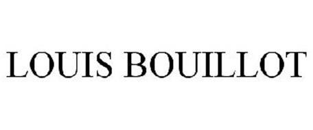 LOUIS BOUILLOT