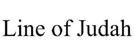 LINE OF JUDAH