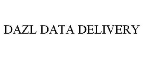 DAZL DATA DELIVERY