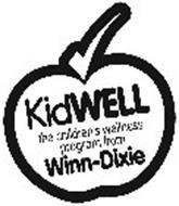 KIDWELL THE CHILDREN'S WELLNESS PROGRAM FROM WINN-DIXIE