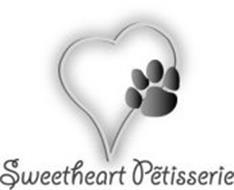 SWEETHEART PETISSERIE