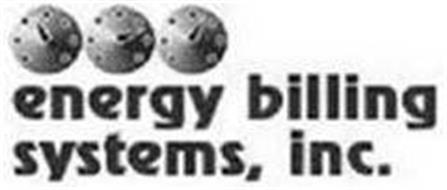 ENERGY BILLING SYSTEMS, INC.