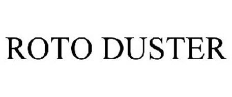 ROTO DUSTER