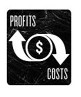 PROFITS $ COSTS
