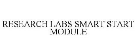 RESEARCH LABS SMART START MODULE