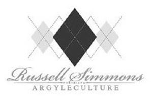 RUSSELL SIMMONS PHAT FARM ARGYLECULTURE