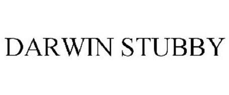 DARWIN STUBBY