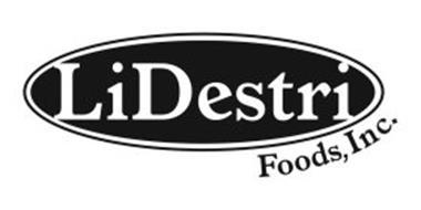 LIDESTRI FOODS, INC.