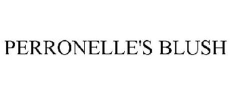 PERRONELLE'S BLUSH