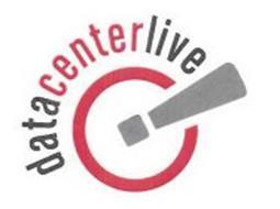 DATA CENTER LIVE!