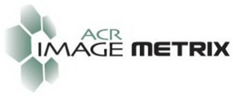 ACR IMAGE METRIX
