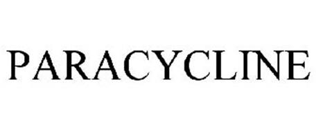 PARACYCLINE
