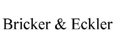 BRICKER & ECKLER