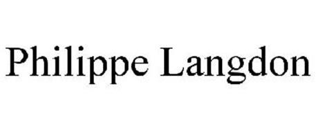 PHILIPPE LANGDON