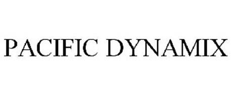 PACIFIC DYNAMIX