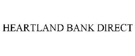 HEARTLAND BANK DIRECT