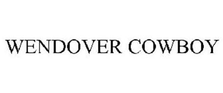 WENDOVER COWBOY