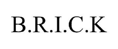 B.R.I.C.K