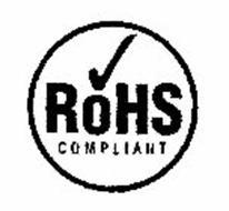 ROHS COMPLAINT
