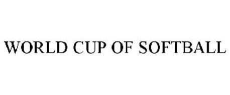 WORLD CUP OF SOFTBALL