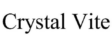 CRYSTAL VITE