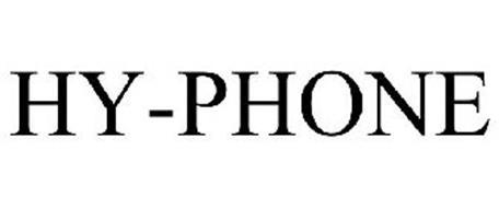 HY-PHONE