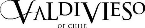 VALDIVIESO OF CHILE