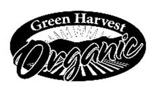 GREEN HARVEST ORGANIC