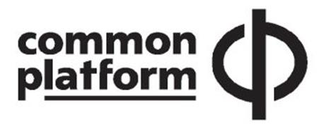 COMMON PLATFORM CP