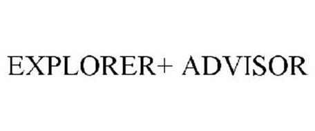 EXPLORER+ ADVISOR