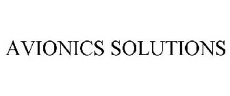 AVIONICS SOLUTIONS