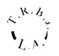 T.R.B.J. L.A.