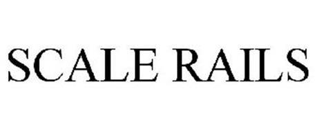 SCALE RAILS
