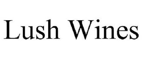 LUSH WINES