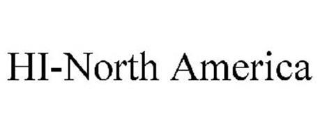 HI-NORTH AMERICA