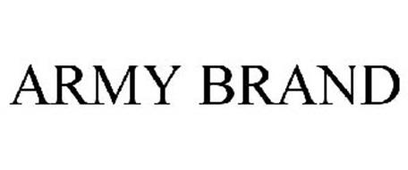 ARMY BRAND