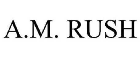 A.M. RUSH